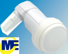Single LNB Maximum V-11 Gold Class (Mit DiSEqC)